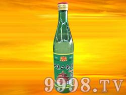 北京二锅头陈酿酒500ml