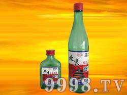 牛栏府北京二锅头酒(绿标)