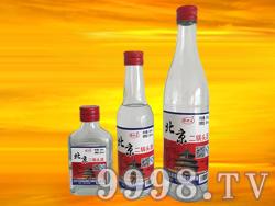 牛栏府北京二锅头酒(白标)