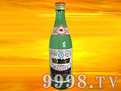 军旗百年-磁化粮食白酒39度420ml