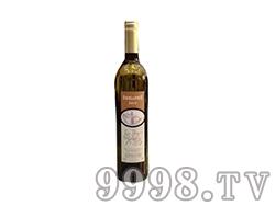 卡莱斯极品干白葡萄酒