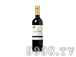 小龙船珍藏干红葡萄酒