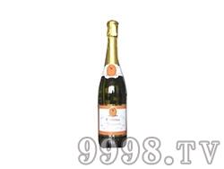 意大利―梦幻庄园塞纳图低泡白葡萄酒