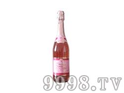 意大利―梦幻庄园塞纳图玫瑰红低泡葡萄酒-