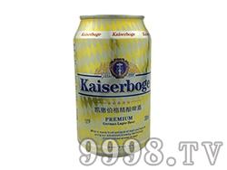 凯撒伯格精酿啤酒