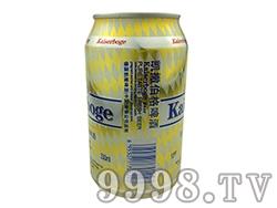 凯撒伯格啤酒330ml
