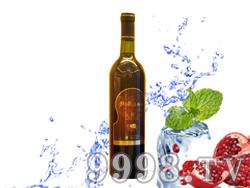 乳泉石榴红酒