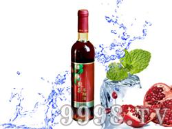 乳泉石榴酒500ml