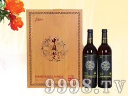 中国梦・乳泉石榴酒