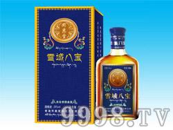 同惠堂雪域八宝虫草酒一斤