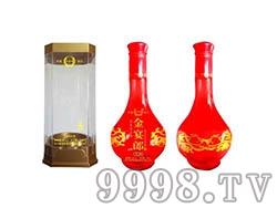 金宴郎红瓶酒