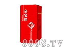 金宴郎酒(红)