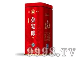 金宴郎礼盒酒
