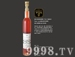 池景酒庄品丽珠红冰葡萄酒2013