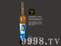 奇沫维岱尔白冰葡萄酒2010