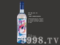 蒂娜诺萨白葡萄酒