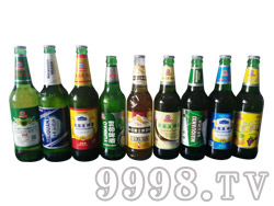麦泉溪啤酒