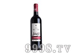 法国波尔多卓安诺葡萄酒