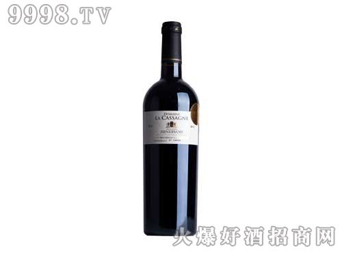 法国尚多芳米内瓦卡萨尼葡萄酒