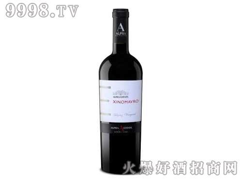 希腊佛罗瑞娜刺猬葡萄酒
