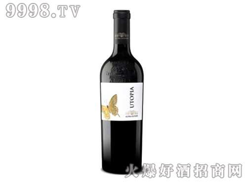 希腊佛罗瑞娜金蝴蝶葡萄酒