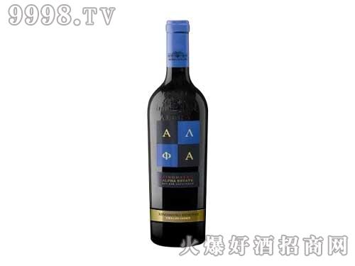 希腊佛罗瑞娜老藤葡萄酒