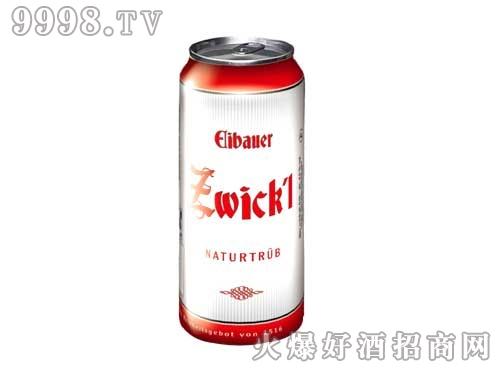 茨威克浅啤-0.5L听