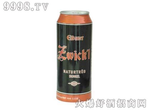 茨威克深啤-0.5L听