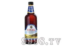 天使小麦黑啤酒5度