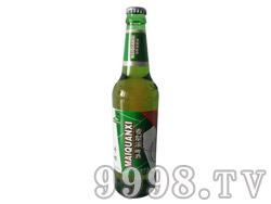 麦泉溪啤酒精品