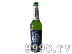 麦泉溪啤酒新品上市