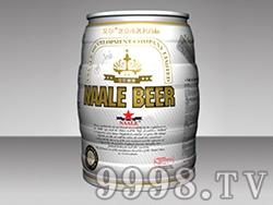 5L艾尔啤酒
