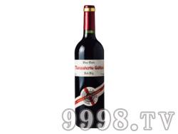 歌德圣院干红葡萄酒