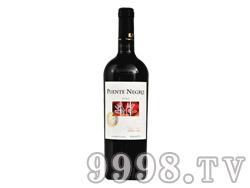 彭特珍藏西拉干红葡萄酒