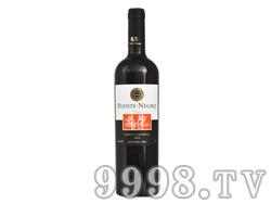 彭特精选赤霞珠干红葡萄酒
