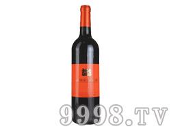 布里斯干红葡萄酒