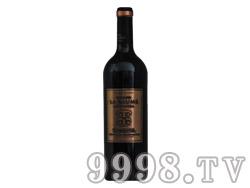 波美度鲁西荣干红葡萄酒