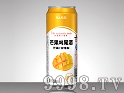 艾尔超值罐装芒果鸡尾酒