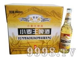 小麦王啤酒精品