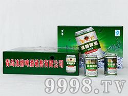 皇尊冰醇啤酒325ml(箱)