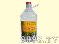 小米原浆酒4L