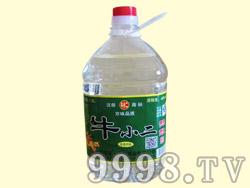 牛小二陈酿酒1.8L