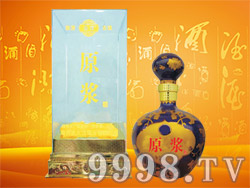东汉原浆酒