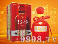 东汉生态原浆酒8(红)
