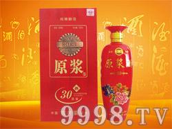 东汉原浆酒30升级版