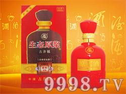 东汉生态原浆酒柔和18(红)