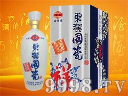 东汉国瓷酒祥和