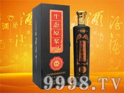 东汉生态原浆酒