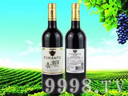 法国侯爵干红葡萄酒