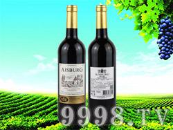 法国爱仕堡尚品干红葡萄酒